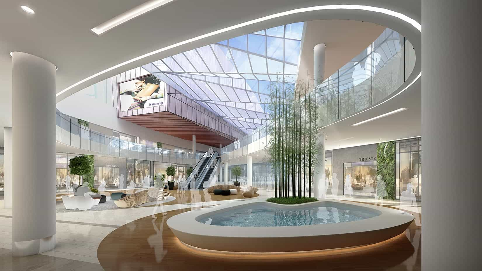 Karrinyup Shopping Centre Expansion