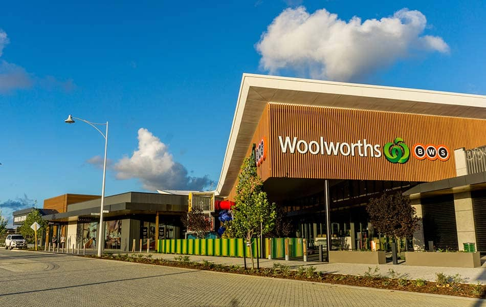 Woolworths at Banksia Grove